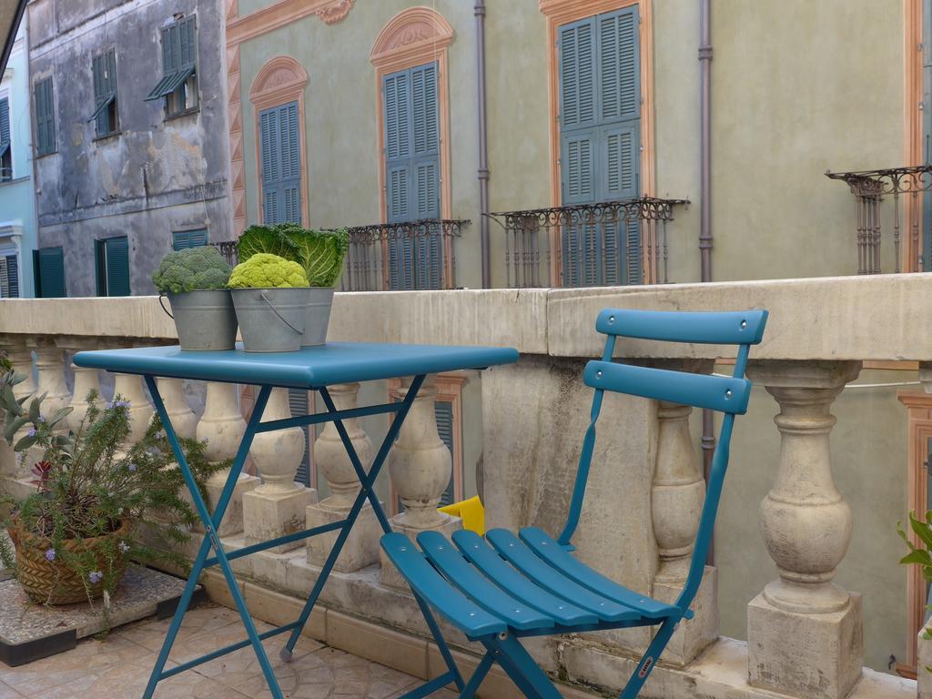 Casa Fenoglio – Ventimiglia