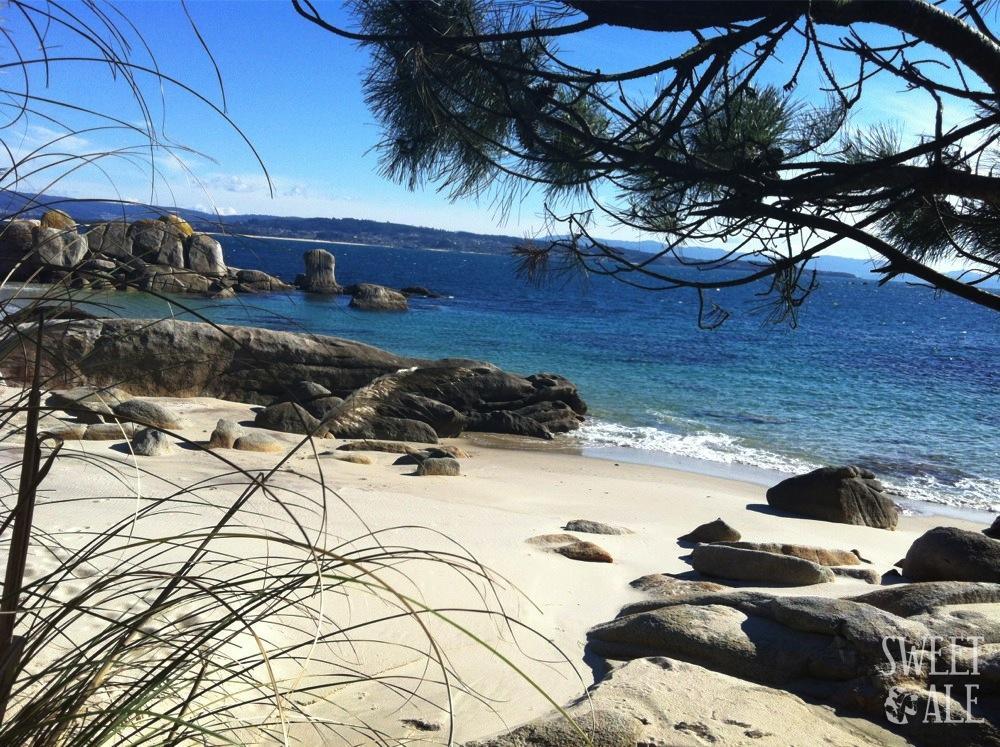 San Vicente do Mar – O Grove (Pontevedra)