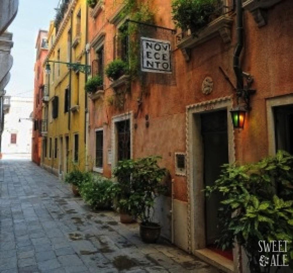 Novecento Hotel Boutique – Venecia