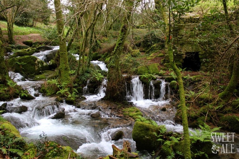Ruta de la Piedra y del Agua – Ribadumia (Pontevedra)