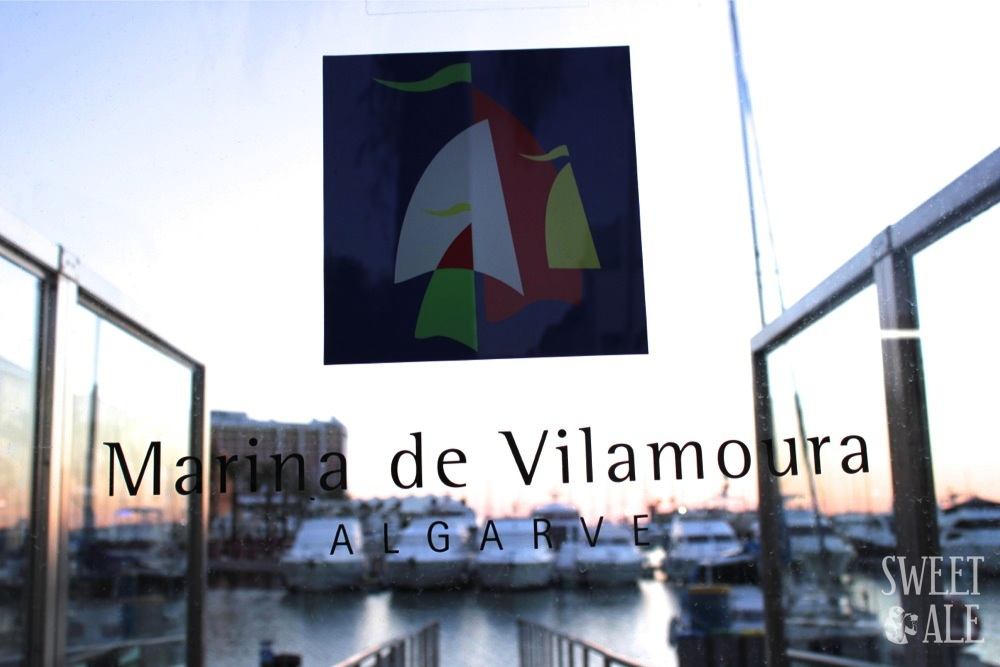 Walking by the Seaport – Marina de Vilamoura (Portugal)