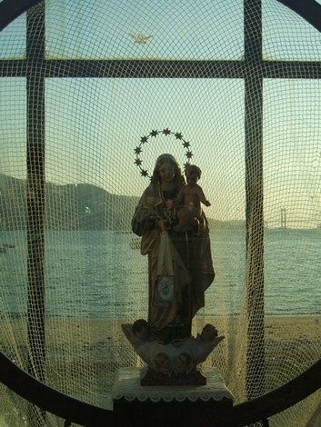Virgen del Carmen (Cesantes)