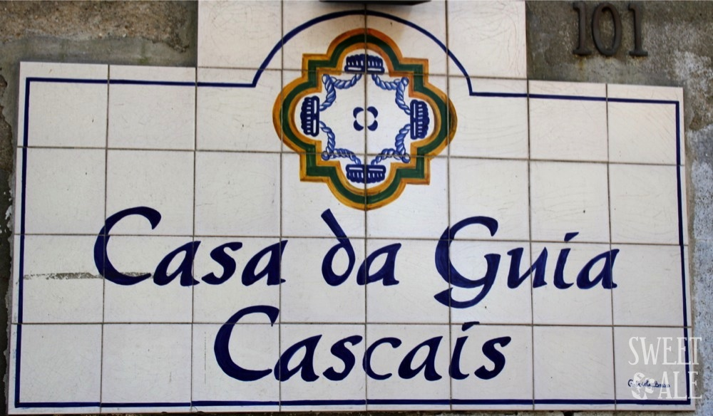 "Shopping by the Ocean – ""Casa da Guía"" – Cascaís – Portugal"