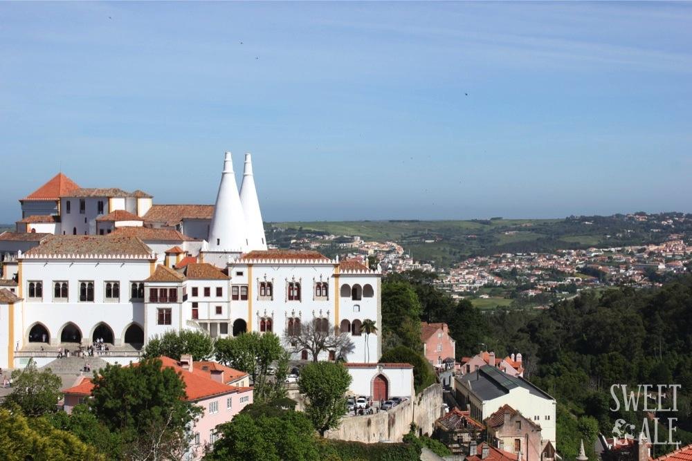 Serra de Sintra (Portugal)