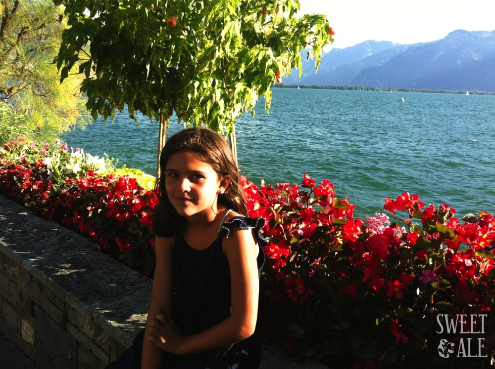 A orillas del Lago Leman – Montreaux y Vevey – Suiza