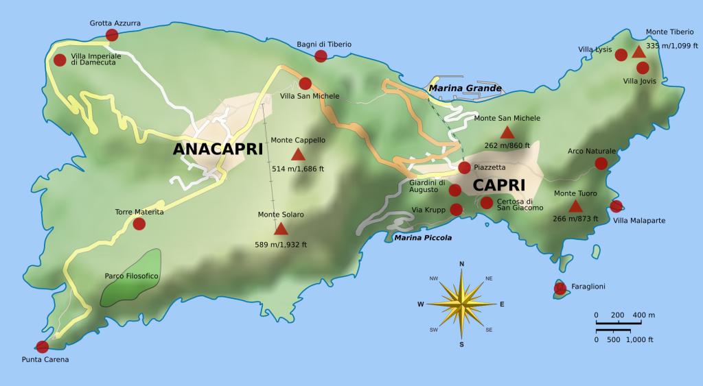 Capri_sights