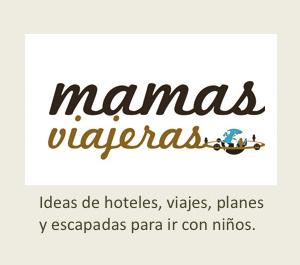 mamas viajeras banner