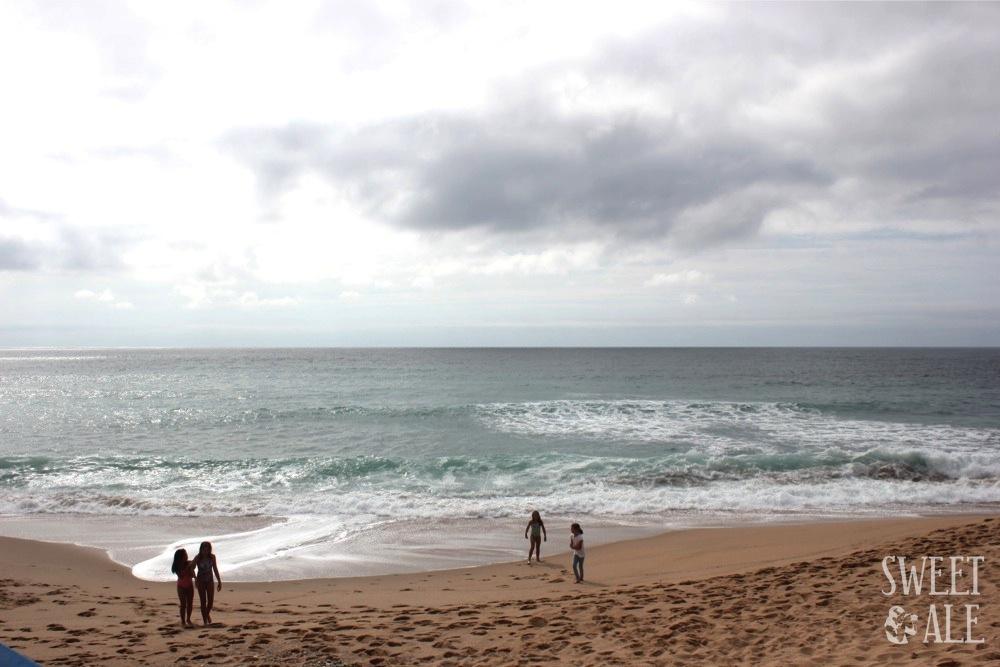 Praia das Crianças