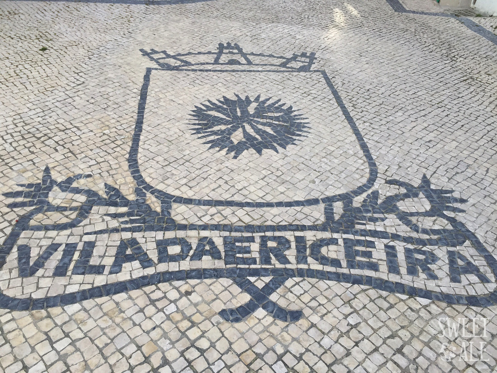 Unos días en Ericeira (Portugal)