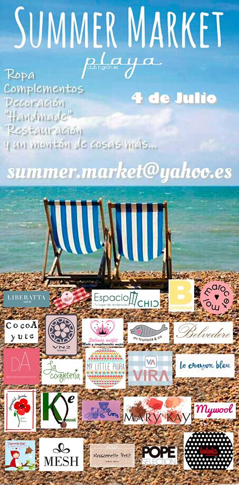 Cartel Summer Market