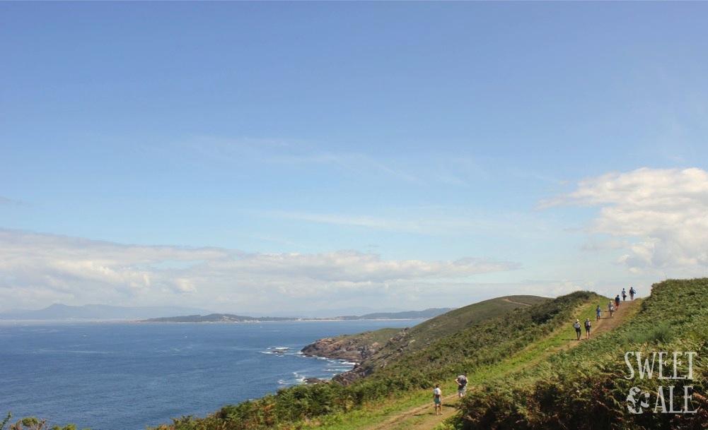 De excursión a la Isla de Ons – Galicia