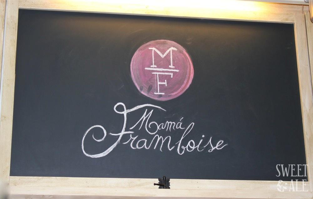 Mamá Framboise – Madrid