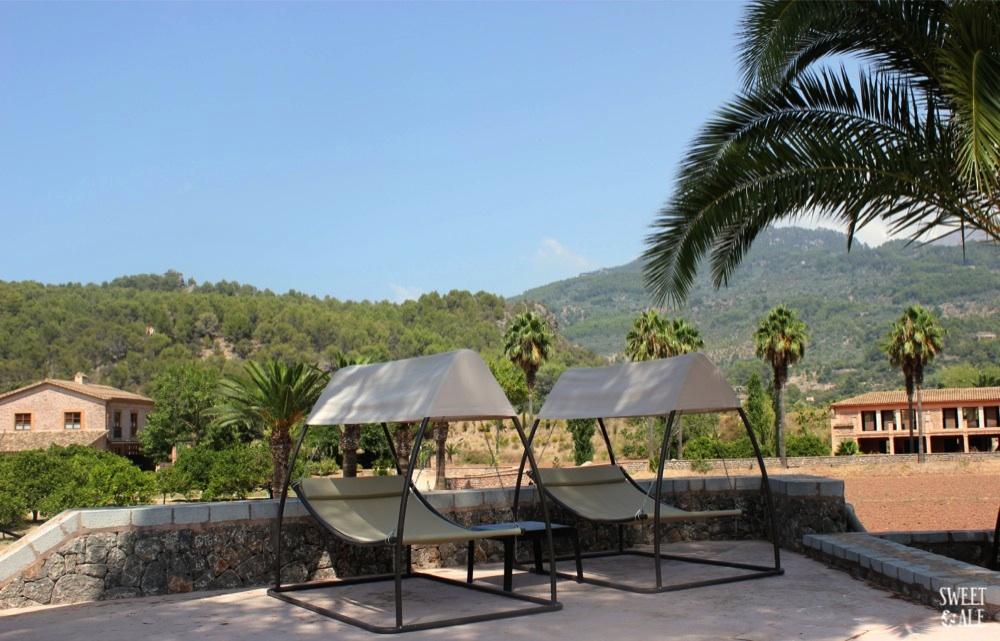 Relax para dos – Finca Ca N'ai – Mallorca
