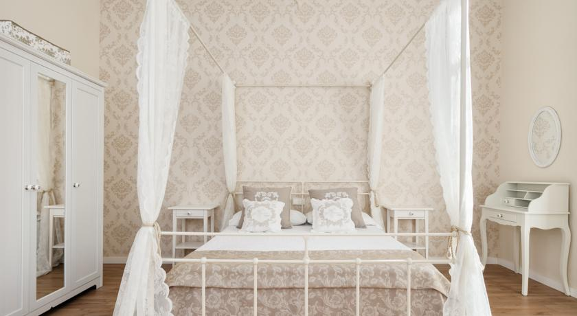 Dormitorio Piso Barcelona