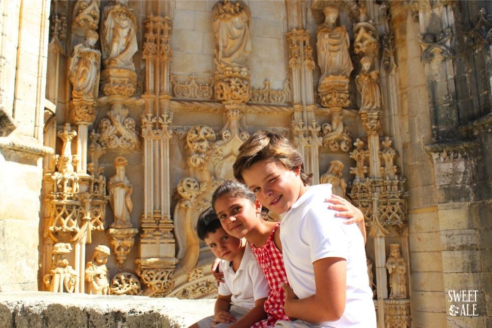 Tomar – Visitamos la ciudad de los Templarios en Portugal