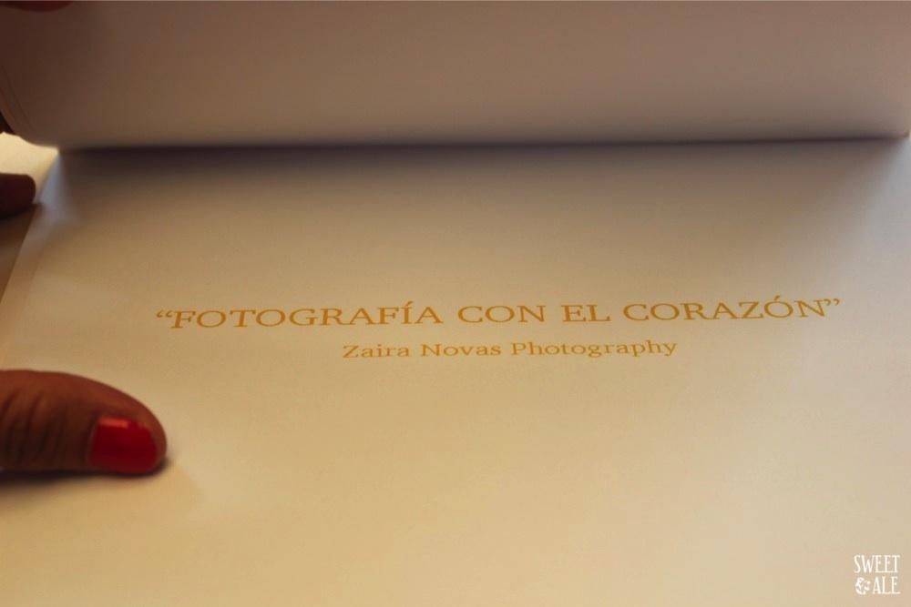 Taller de fotografía de Zaira Novas Photography en Arte Bonsai