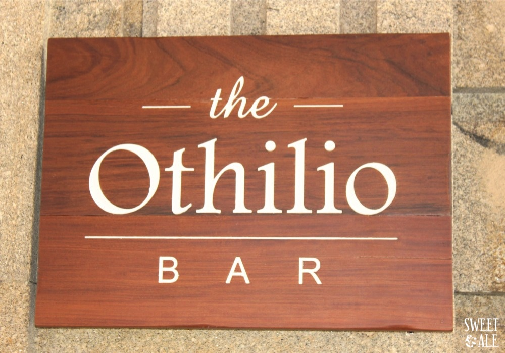 The Othilio Bar – Vigo