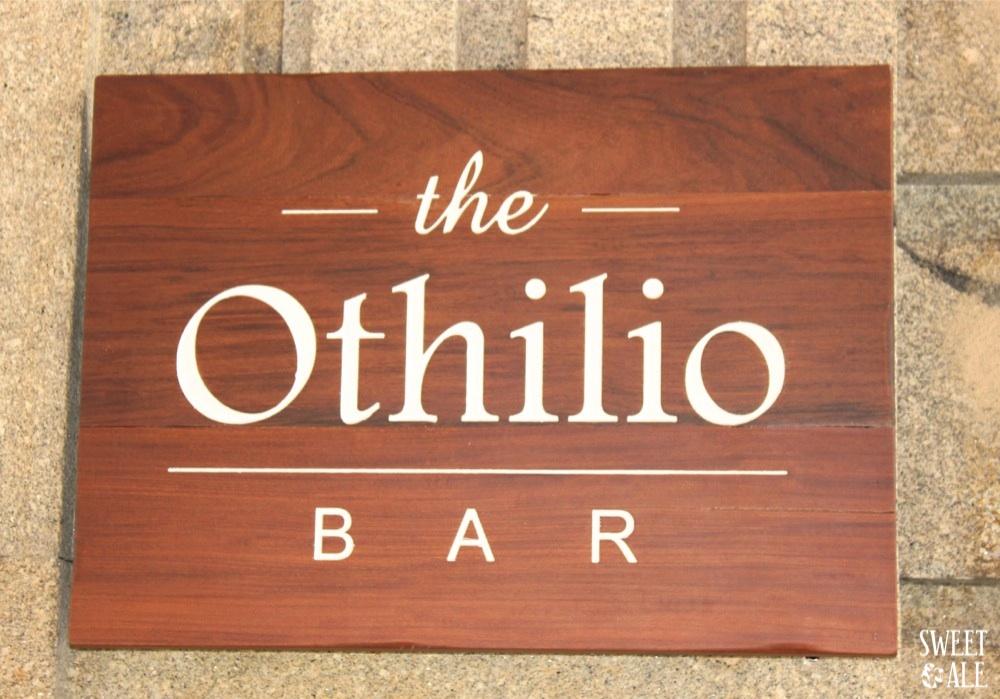 The Othilio Bar – Vigo