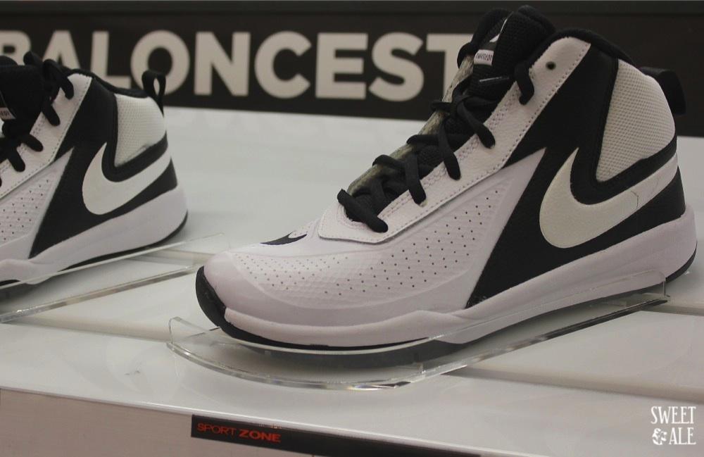 botas baloncesto