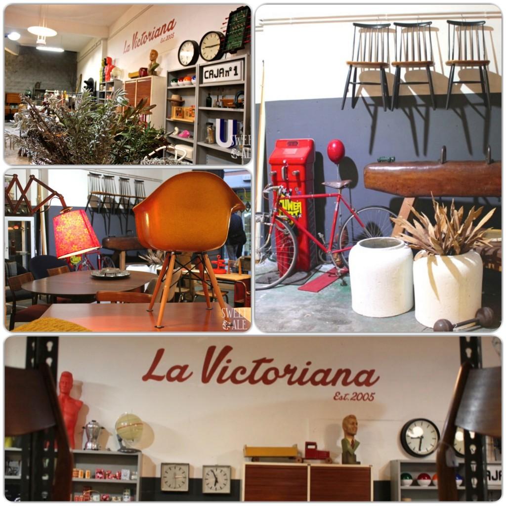 collage La Victoriana