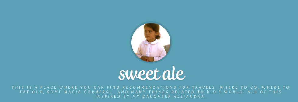 sweet ale antiguo