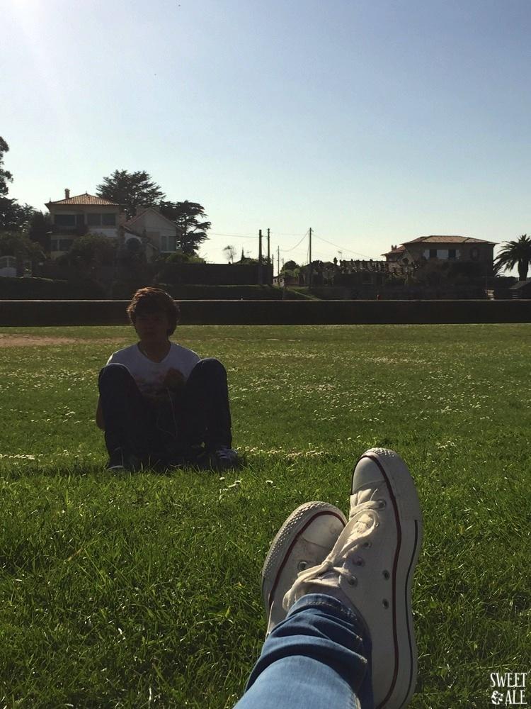 tarde de relax