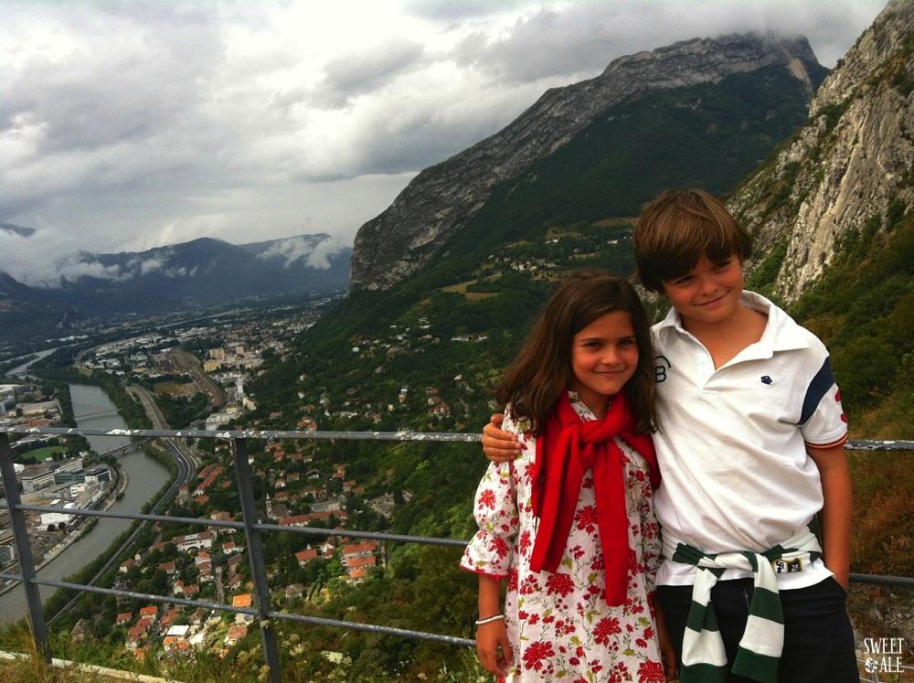 Qué hacer en Grenoble (Francia) con niños