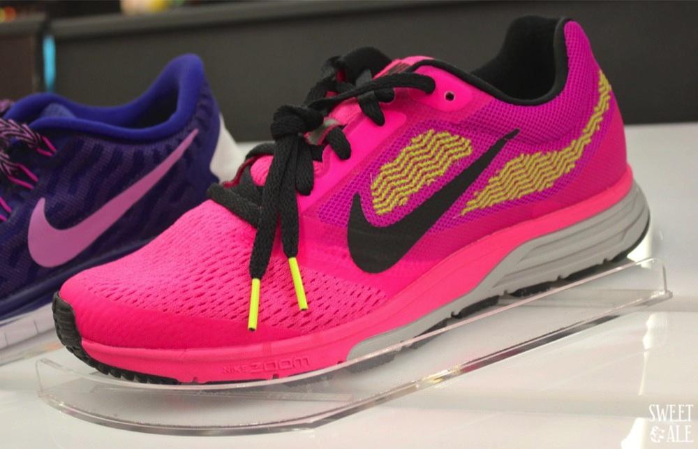 zapatillas runner mujer