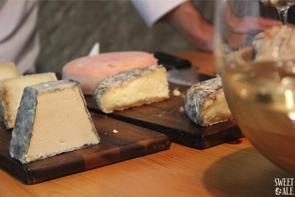 corte queso torrejón de Rubén Valbuena