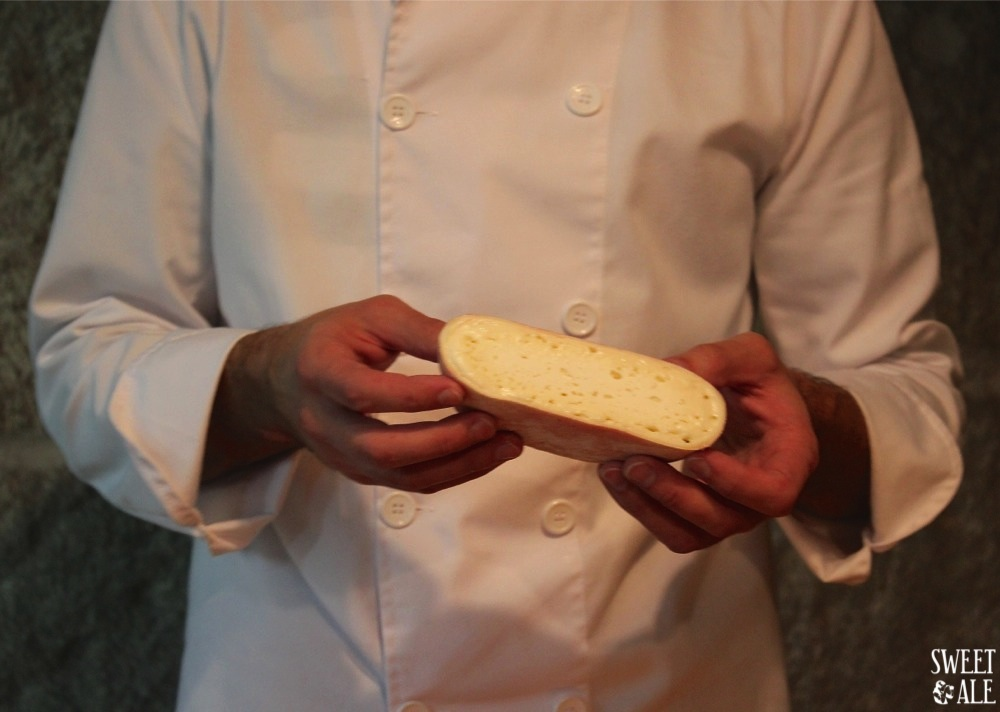 queso puigpedrós