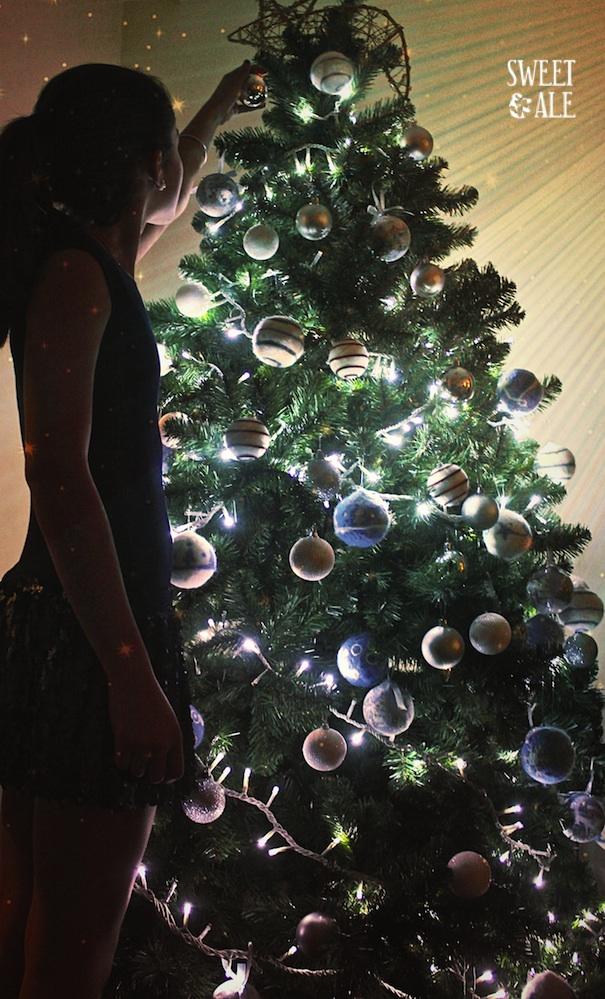 Alejandra estrellas arbol Navidad-imp
