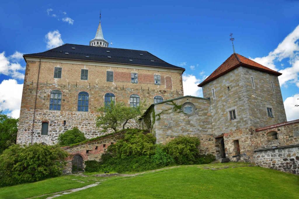 Fortaleza-de-Akershus via Zinemaforum
