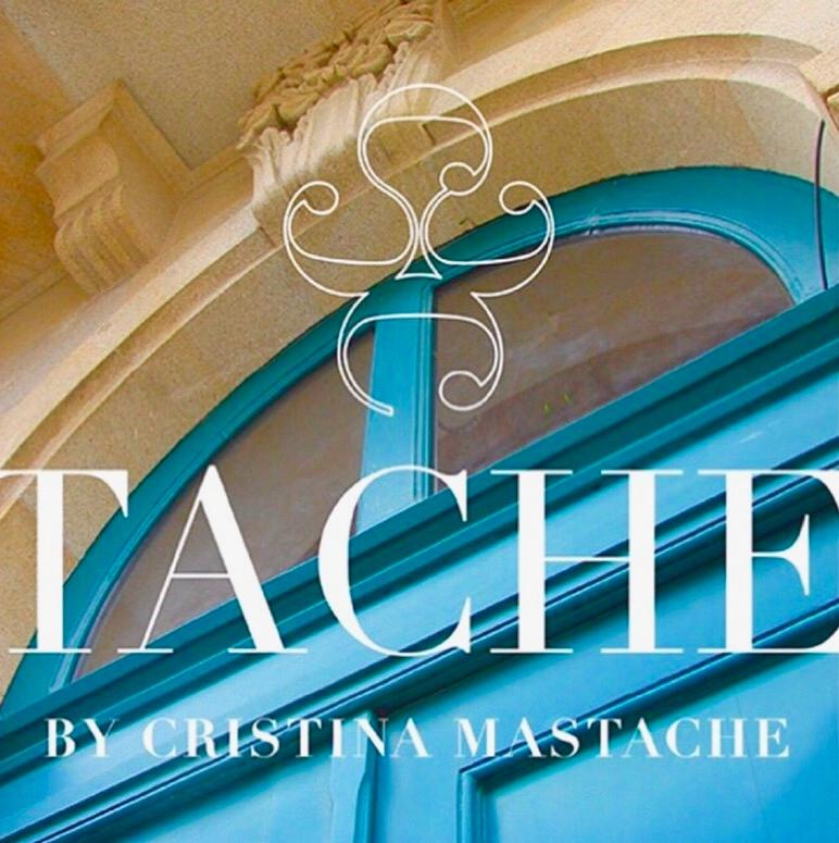 Tache by Cristina Mastache – Taller Showroom en Vigo