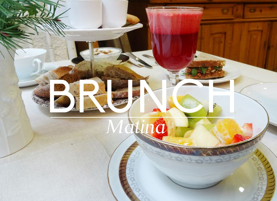 Brunch Matina 2