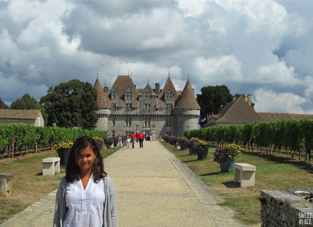 Castillo Monbazillac