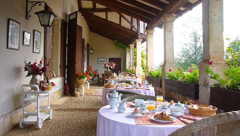 Hoteles en Dordoña (Francia)