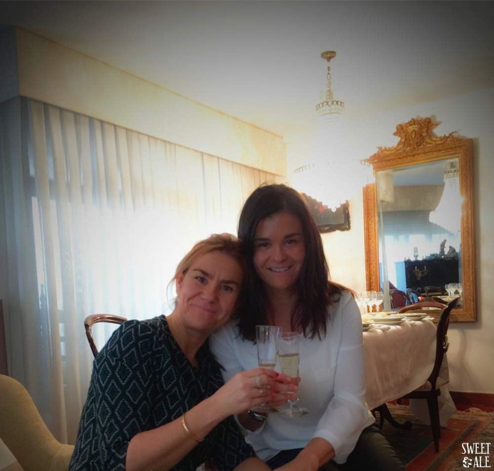 Jana & Paula