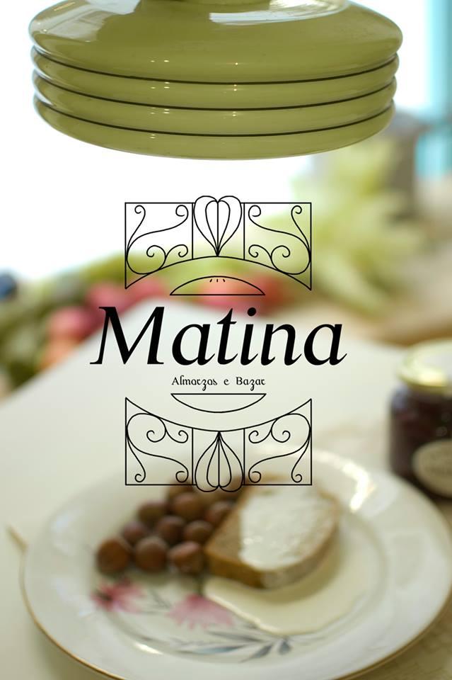 Logo Matina