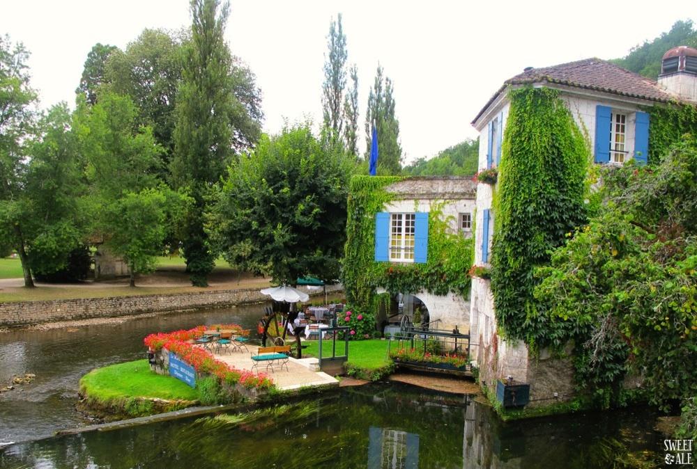 Moulin de la Abbaye