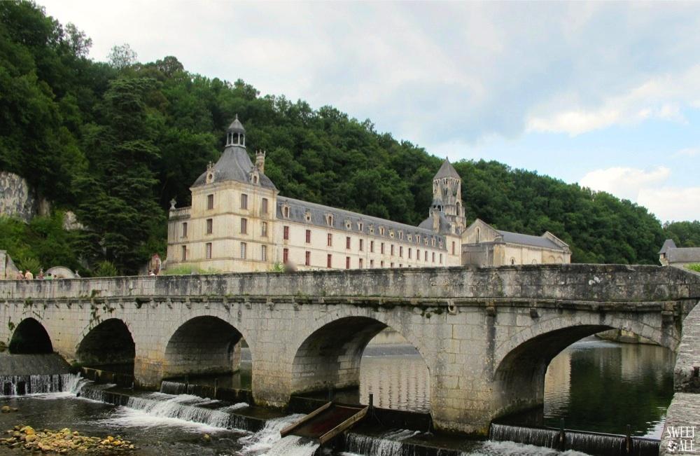 Puente Brantome