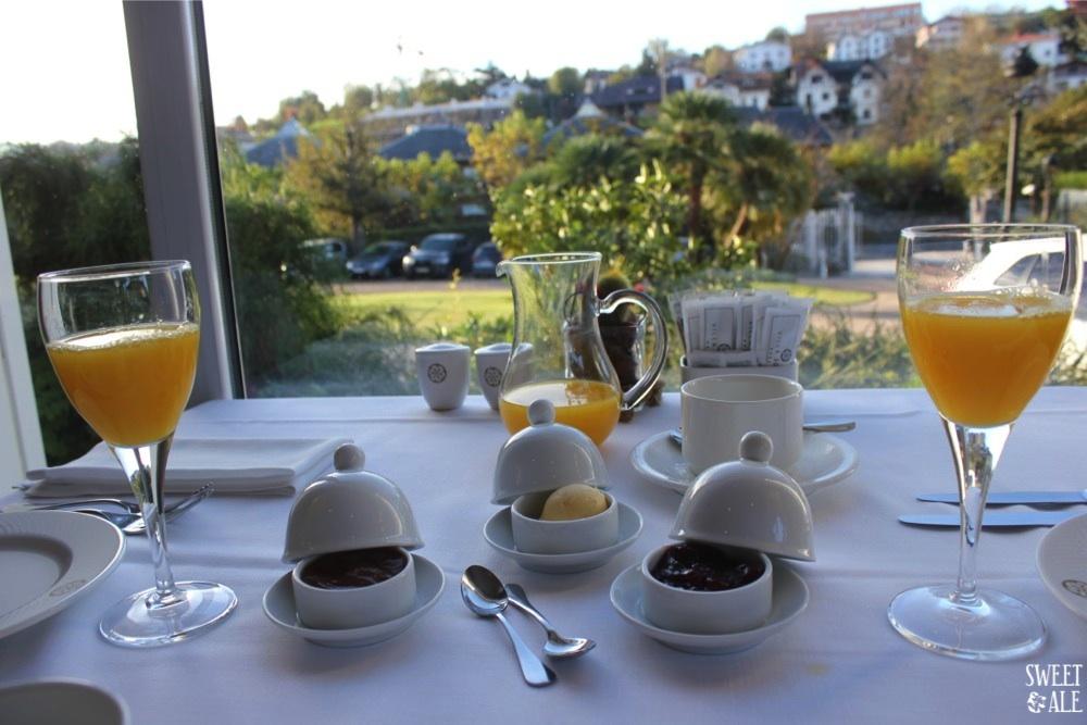 desayuno villa soro