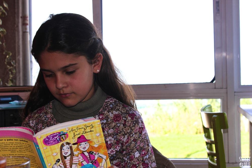 Libros Para Niñ@s De 11-12 Años