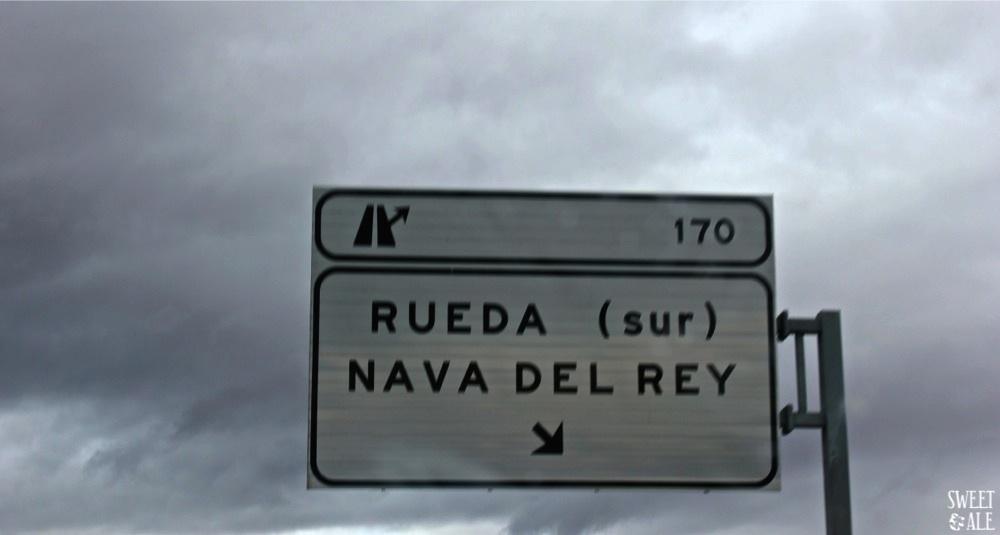 Cartel Rueda