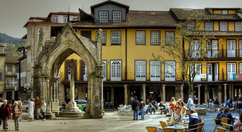 Plaza de Oliveira