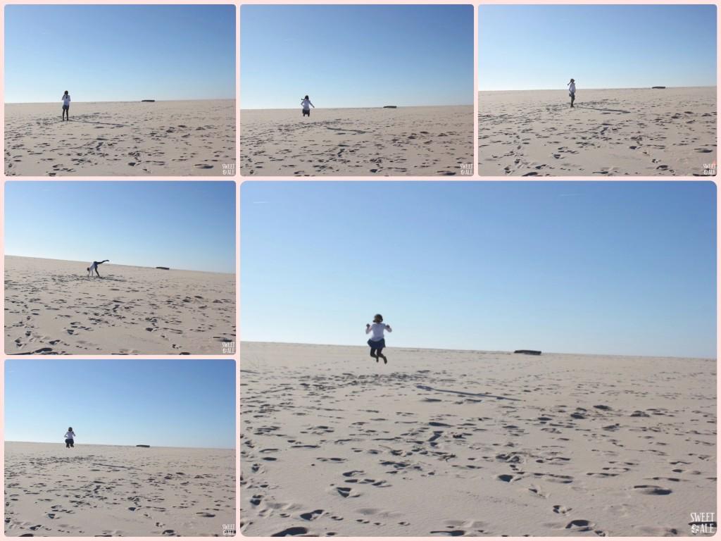 collage playa & Ale
