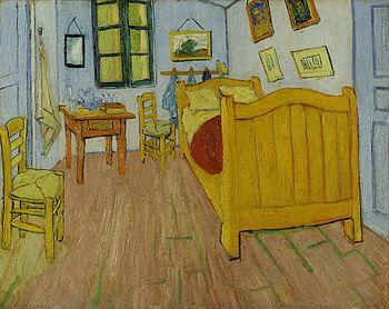 350px-Vincent_van_Gogh_-_De_slaapkamer_-_Google_Art_Project