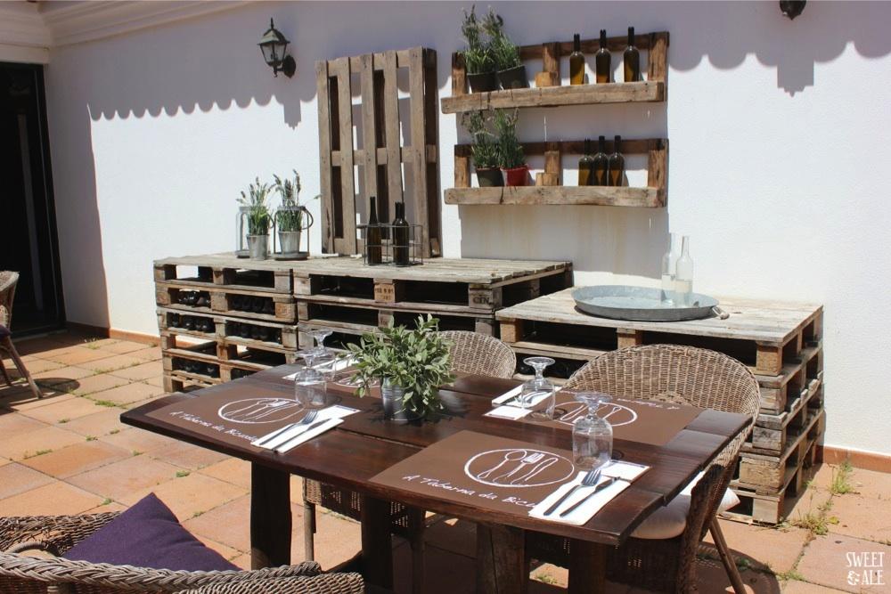 Restaurante Vila Bicuda