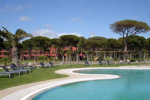 Viva Marinha piscina
