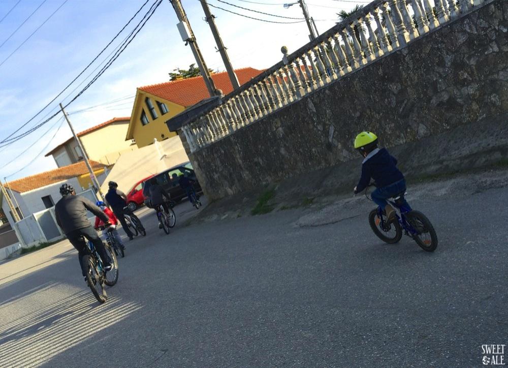 carretera bicis