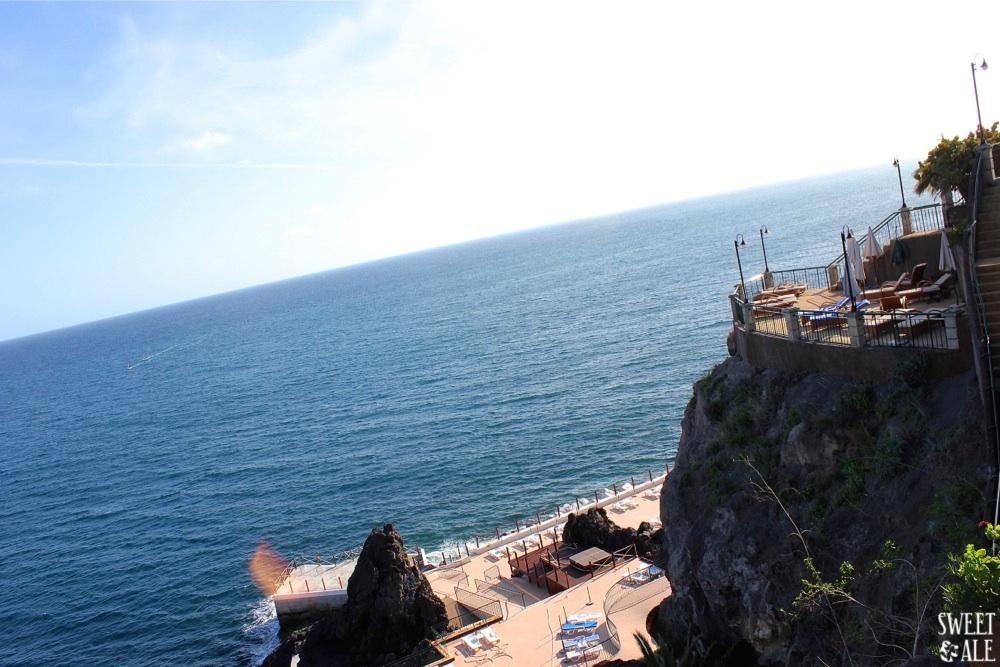 Acantilado PortoBay